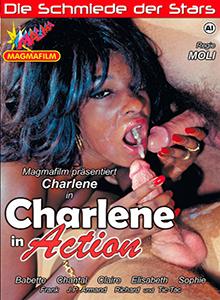 Charlene in Action