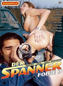 Der Spanner 3