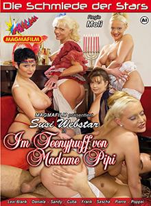 Im Teenypuff von Madame Pipi
