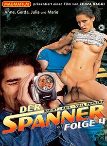 Der Spanner 4