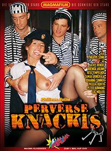 Perverse Knackis