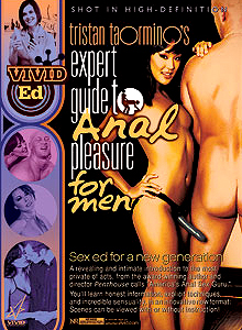 Expert Guide to Anal Pleasure For Men