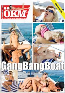 Gang Bang Boat 1