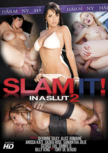 Slam it in a Slut #2