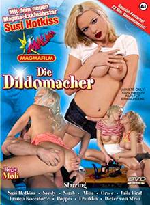Die Dildo-Macher