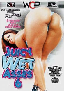 Juicy Wet Asses 6