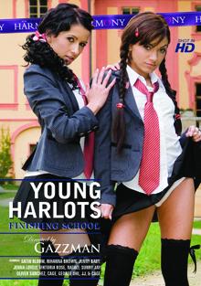 Young Harlots - Finishing School