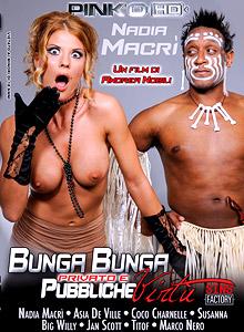 BUNGA BUNGA THE PRESIDENT DANCE