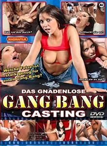 Das Gnadenlose Gang Bang Casting
