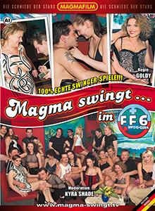 Magma swingt...