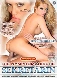 Die nymphomanische Sekretärin