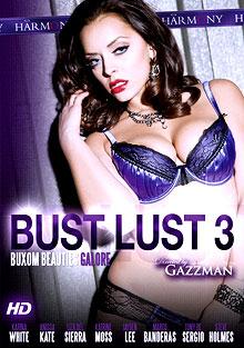 Bust Lust #3