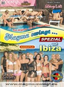 Magma swingt... auf Ibiza - Spezial