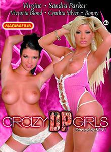 Crazy DP Girls