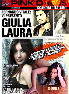Vi Presento Giulia Laura
