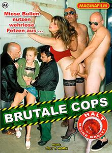 Brutale Cops