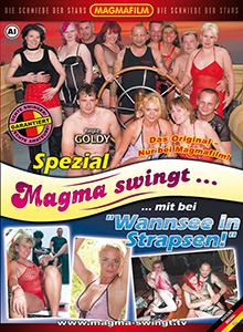Magma swingt…