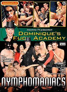 Dominiqü's  Fuck  Academy