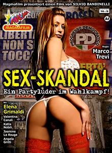 Sex - Skandal