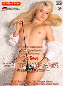 White Dreams - Beautiful Desires