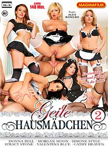 Geile Hausmädchen 2