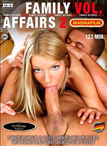 Family Affairs - Vol. 2