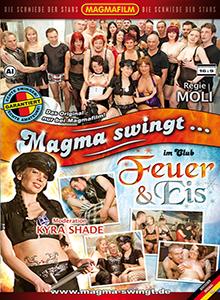 Magma swingt... im Club Feür & Eis