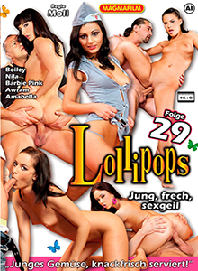 Lollipops 29