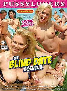Pussylovers: Die Blind Date Agentur