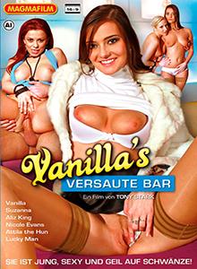 Vanilla's versaute Bar