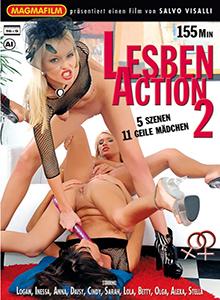 Lesben Action