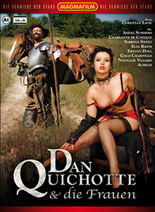 Dan Quichotte und die Fraün