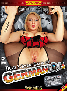 German POV 3