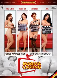 Magmacasting Vol. 1