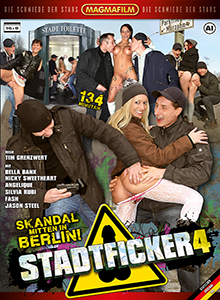 Stadtficker #4