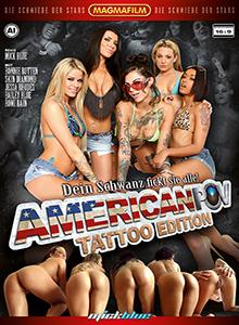 American POV: Tattoo Edition
