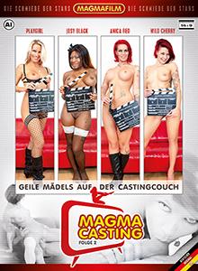 Magmacasting Vol. 2