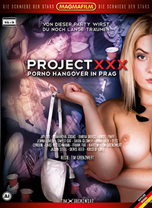 Project XXX - Porno Hangover in Prag
