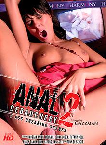 Anal Debauchery #2