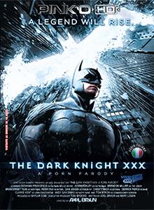 The Dark Knight XXX