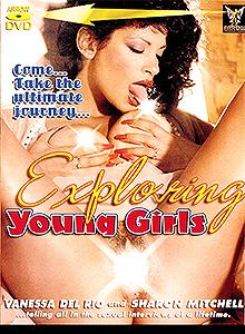 Exploring Young Girls