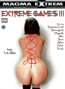 Extreme Games 3