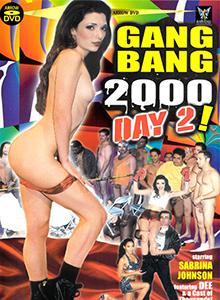 Gang Bang 2000 - Day 2