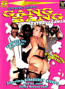 Gang Bang Extravaganza