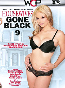Housewives Gone Black 9