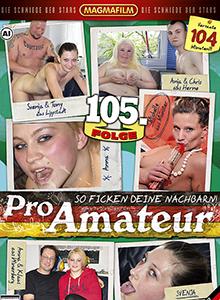 Pro Amateur #105