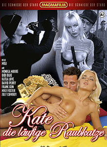 Kate Die Laufige Raubkatze