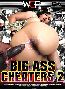 Big Ass Cheaters #02