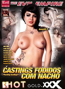 Casting Fodidos Com Nacho