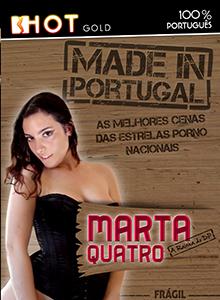 Marta Quatro A Rainha Do Dp